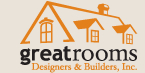 Great Rooms Designers & Builders, Inc.